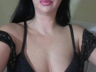 RanyLorena - Show xXx with a White Lady over 35