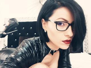 Sexy nude photo of AlexisBlack