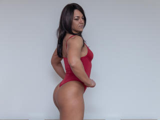 NinaFontaine - Sexy live show with sex cam on XloveCam®