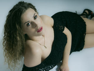 MikaAngell - chat online hot with this European Mature