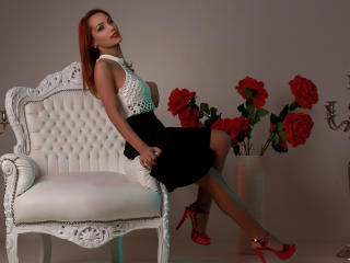 JoyfulAdalyn - Show sexy et webcam hard sex en direct sur XloveCam®