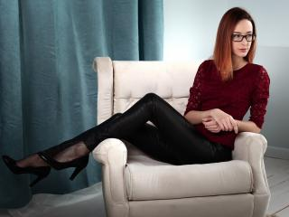 LissaTrustful - Sexy live show with sex cam on sex.cam