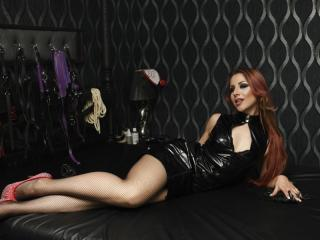 FiveStarFetish - Show sexy et webcam hard sex en direct sur XloveCam®