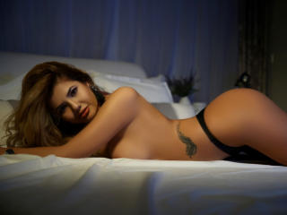 ChrissyHarper - Sexy live show with sex cam on sex.cam