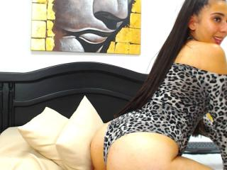 SandraJoy - Show sexy et webcam hard sex en direct sur XloveCam®