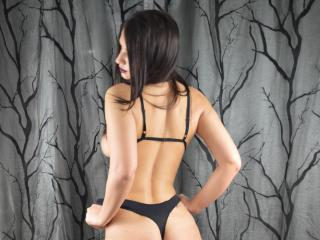 NastyliciousX - Webcam live xXx with this shaved pubis Young lady