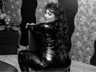 BustySubAmy - Web cam hot with this portly Dominatrix