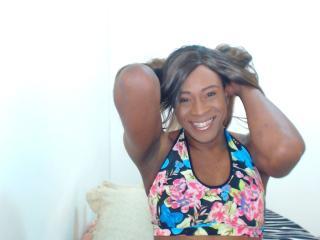 EbonySurpriseTS photo gallery