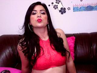 DeepSelena - Live chat xXx with this dark hair Mature