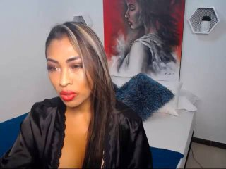 DarrenHottie - Show live xXx with this latin Hot babe