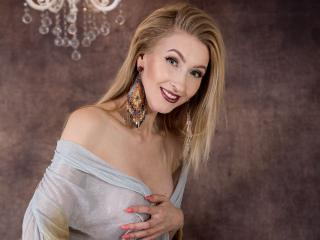 LadyLea - Live hard with this hot body Mature
