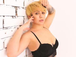 Sexy nude photo of OriannaSteel