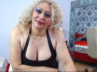 MatureErotica - Live porn with this White Mature