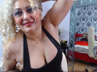 MatureErotica - Chat xXx with a trimmed pubis Sexy mother