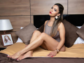 LizzBeckett - Live sex cam - 6672997