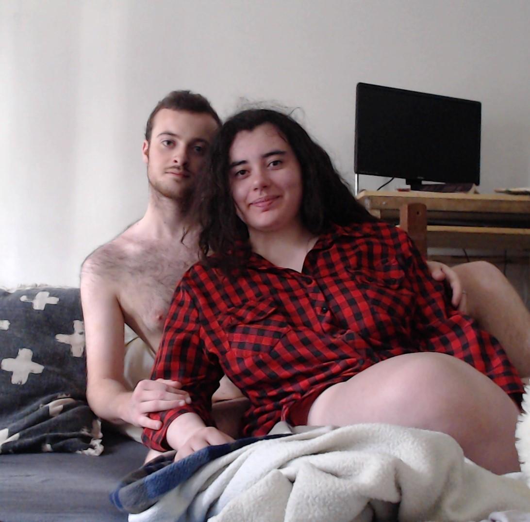 leszbikus terhes nők pornó