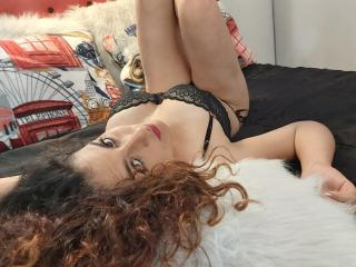 MerlinaSmith - Live porn & sex cam - 6705387