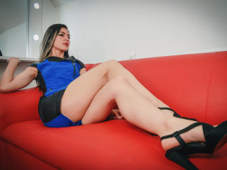 AdelineElectra - Live chat nude with this latin american Nude college hottie
