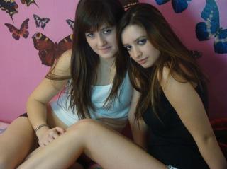Photo de profil sexy du modèle WeLovingU, pour un live show webcam très hot !
