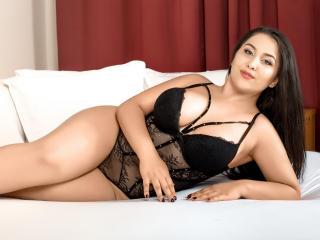 Foto del profilo sexy della modella MissAliss, per uno show live webcam molto piccante!