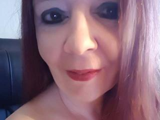 MilfXX - Webcam live x with this amber hair MILF
