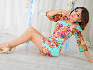 Photo de profil sexy du modèle EdgeOfEarth, pour un live show webcam très hot !
