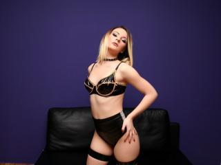 Photo de profil sexy du modèle GoldenFetish, pour un live show webcam très hot !