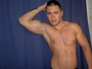Picture of the sexy profile of BeautyBoy69, for a very hot webcam live show !