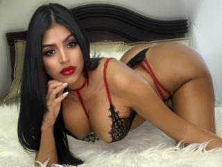 AllisonChannelLatin - Live chat nude with this athletic build Hot chicks