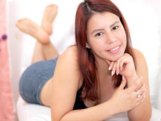 RacheilEvans szexi modell képe, a nagyon forró webkamerás élő show-hoz!
