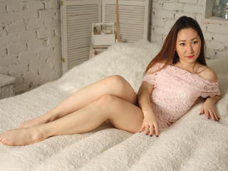 Sexet profilfoto af model Nicend, til meget hot live show webcam!