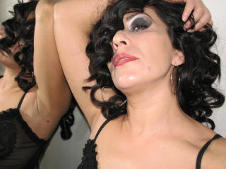 UniqueGirl - Webcam sex with a European Attractive woman