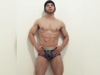 RomanFox - Live cam x with this Homosexuals