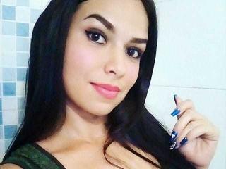 Foto del profilo sexy della modella ConejittaHot, per uno show live webcam molto piccante!