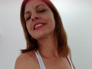 Photo de profil sexy du modèle Elianact, pour un live show webcam très hot !