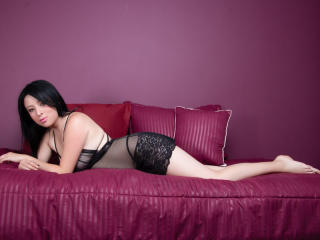 Picture of the sexy profile of JaniceKinss, for a very hot webcam live show !