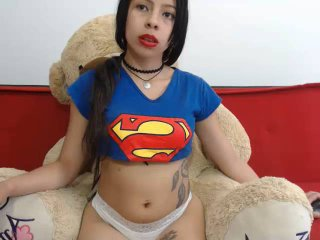 NatySexyDoll - online chat sexy with a Mistress